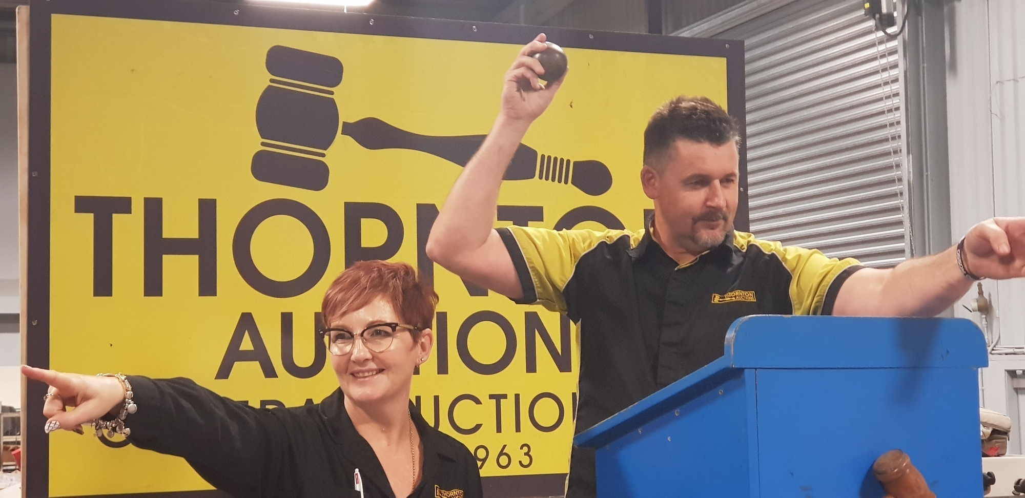 Onsite Auctions